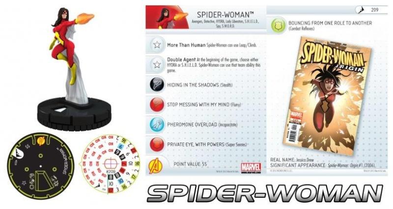 [News] Chaos War Spider10