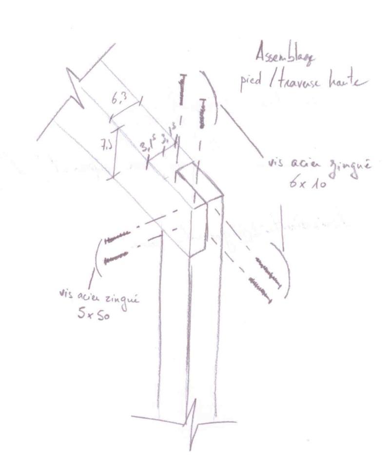 H3doniste - Création établi Datail12