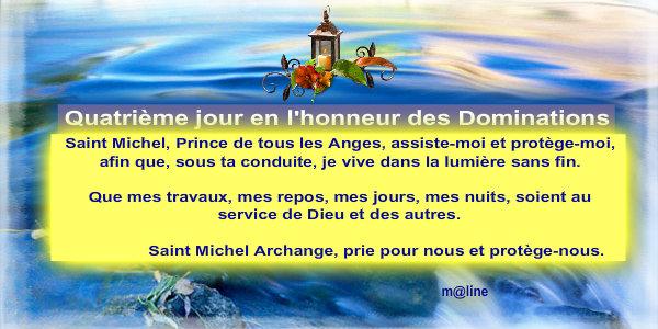 Neuvaine à Saint Michel Archange en lhonneur de sa fête le 29 Septembre Pizap_21