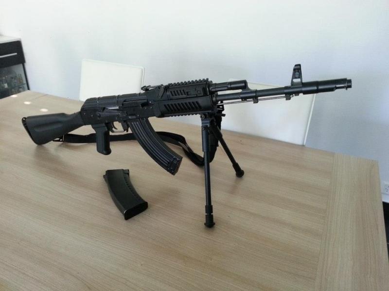 [VENTE] AK103 G&G 55268912