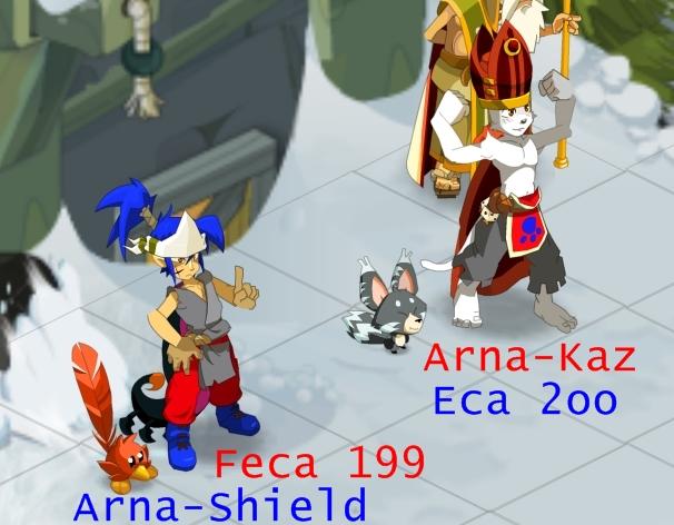 Candidature de Arna-Shield 117