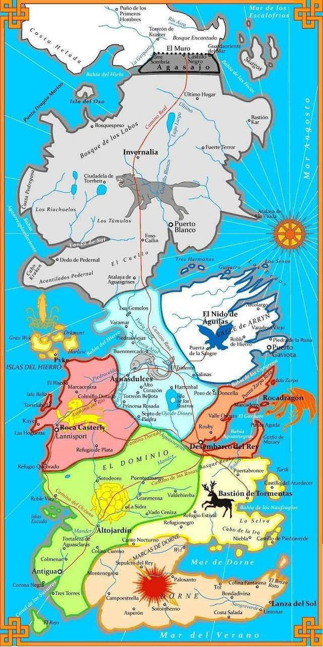 Mapa de Poniente Ponien12