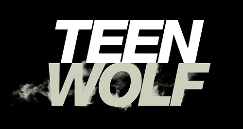Teen Wolf  Affich10
