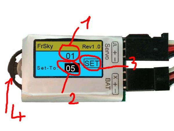 Utilisation des decodeurs S-BUS 40686912