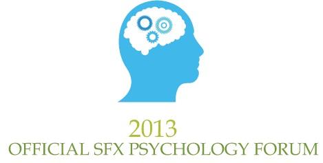 2013 SFX Units 3&4 Psychology