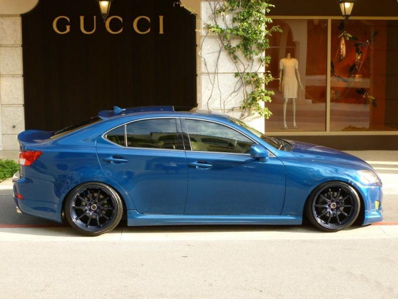 MY Lexus Is250 48328010