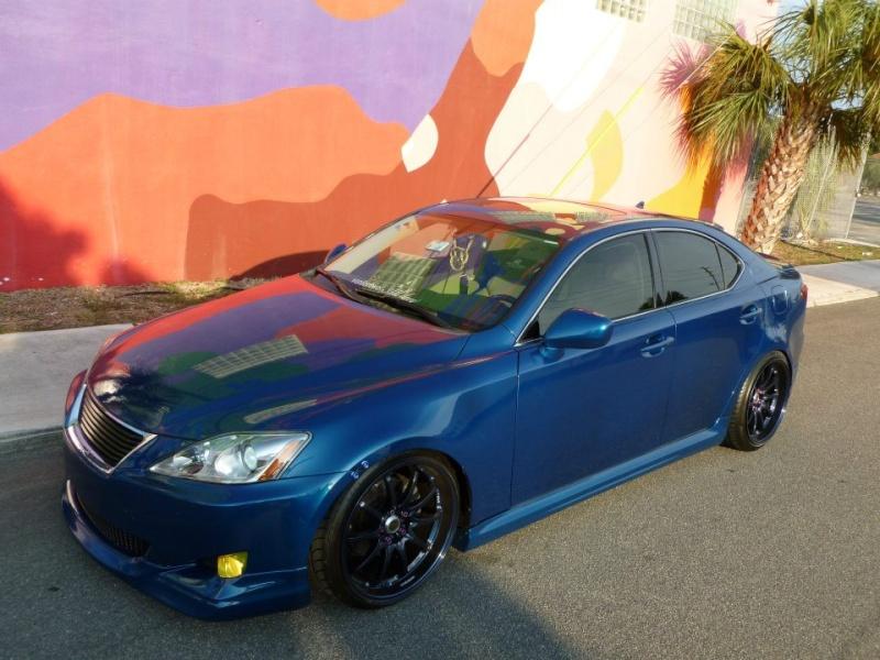 MY Lexus Is250 54513510