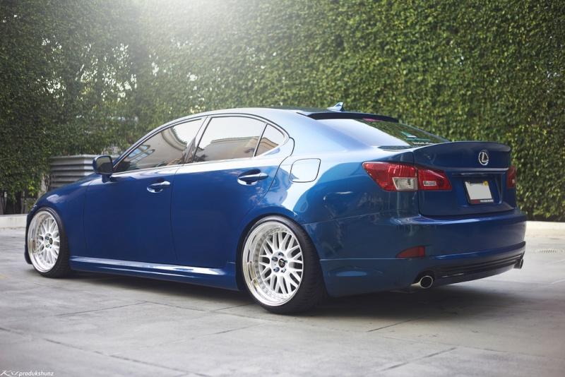 MY Lexus Is250 82228710