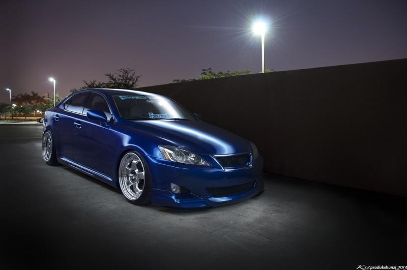 MY Lexus Is250 88328410