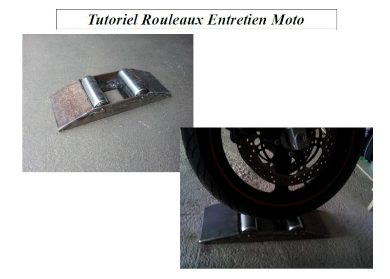 Tuto rouleaux entretien moto 119