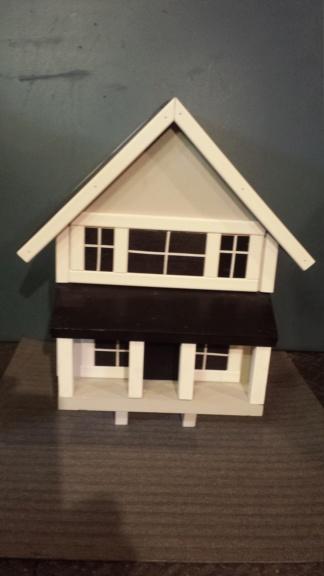 Bird Houses anyone? 20190210