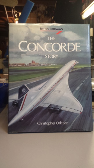 It happened 50 years ago: the Concorde's first flight 20190312