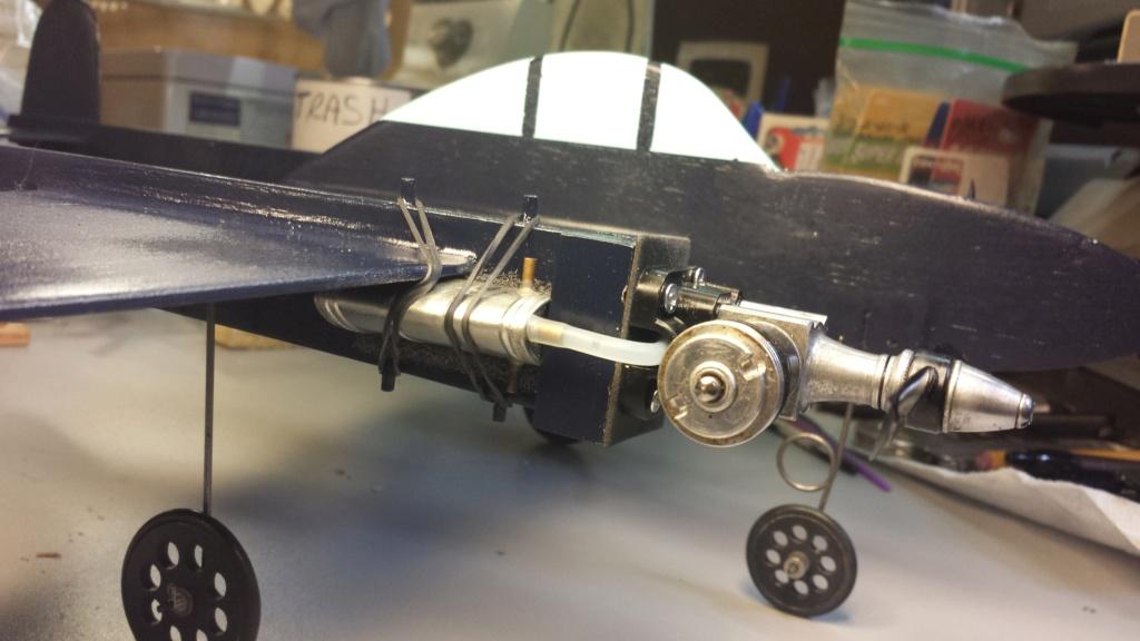 P-38 Lightning-Roddie style..  - Page 9 20190812
