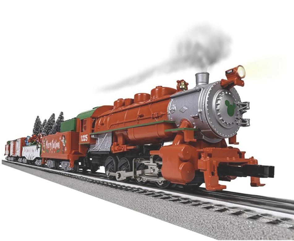 Model Locomotive stuff 20201119