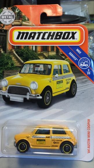 Mattel HotWheels  - Page 2 Austin12