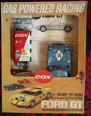 I need a .049 Cox car engine for a GT40 tether car Car_fo10