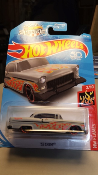 Mattel's Hot Wheels fans, a heads-up Chevy_15