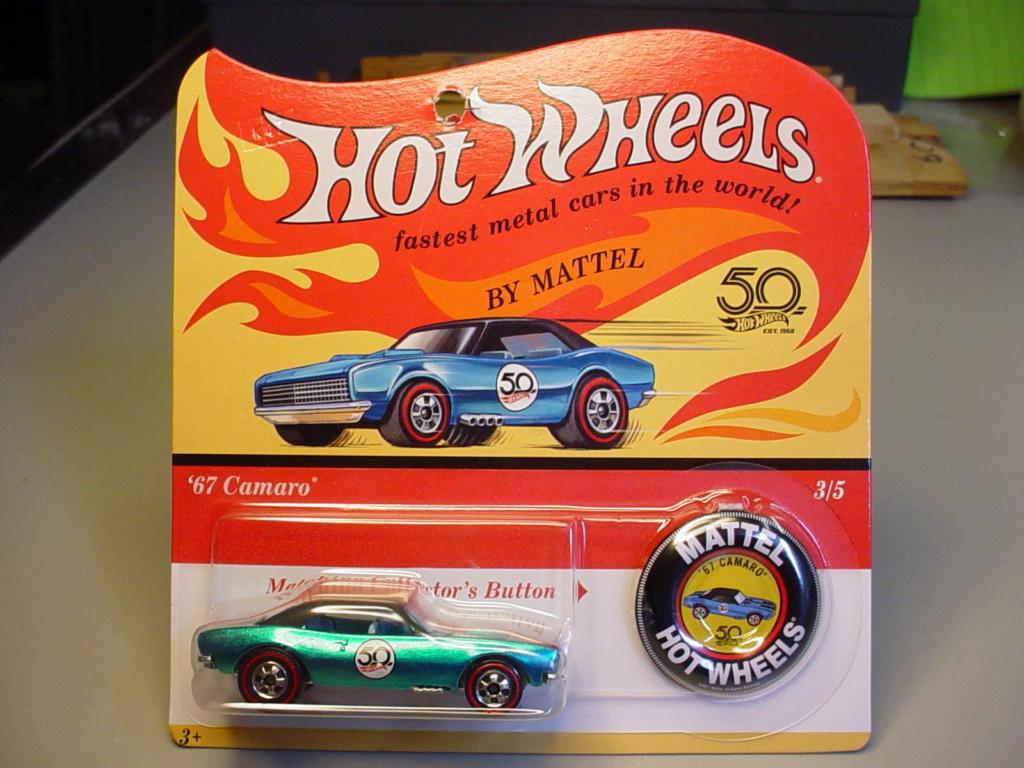Mattel HotWheels  - Page 2 Chevy_23