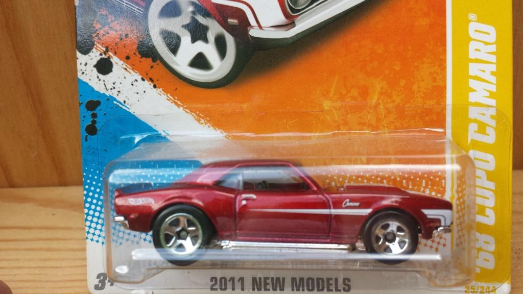 Mattel HotWheels  - Page 2 Chevy_32