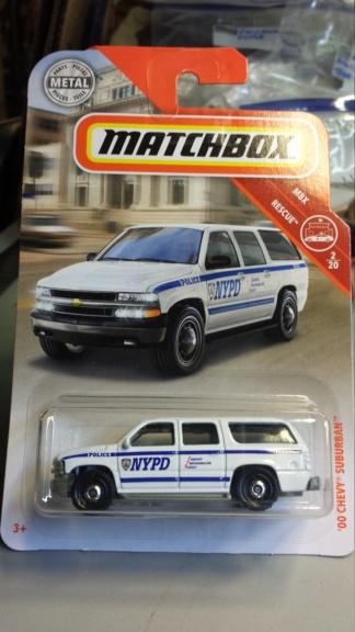 Mattel HotWheels  - Page 2 Chevy_36