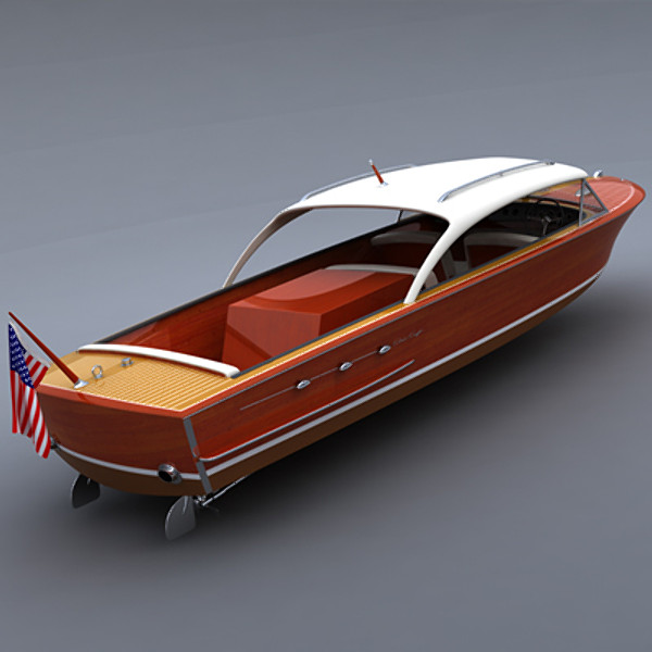 A boat for Happydad's Enya Chris-10