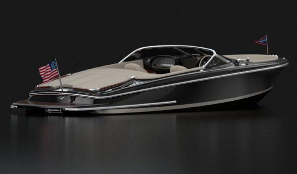 A boat for Happydad's Enya Chris-11