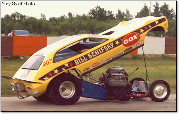 Cox Pinto Funny Car - Almost to easy - Page 2 Coxpin10