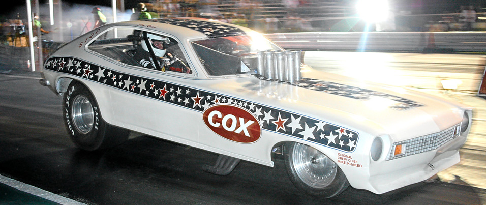 Cox Pinto Funny Car - Almost to easy - Page 2 De_09610