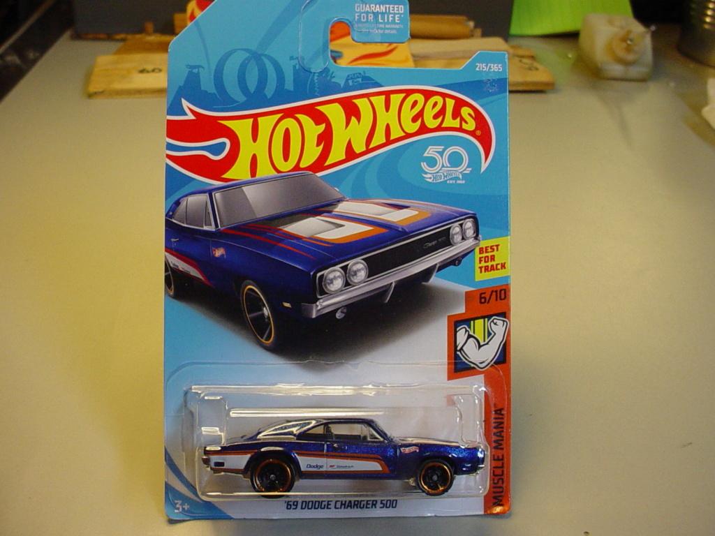 Mattel HotWheels  - Page 2 Dodge_10