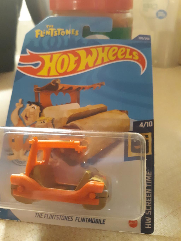 Mattel HotWheels  - Page 4 Flints10