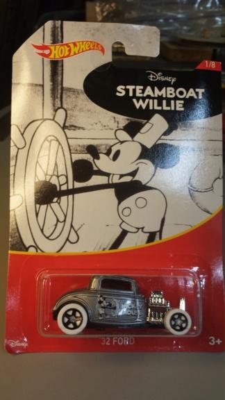 Mattel's Hot Wheels fans, a heads-up Ford_113