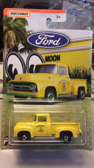 Mattel HotWheels  - Page 2 Ford_115