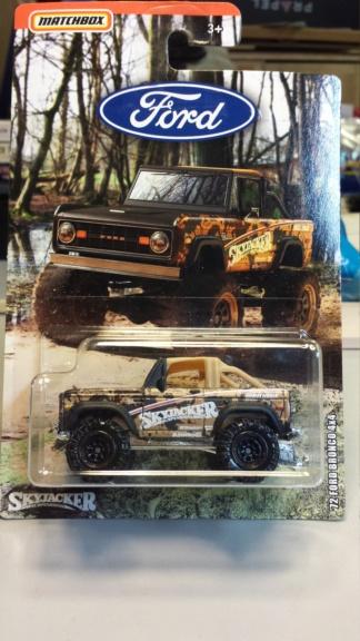 Mattel HotWheels  - Page 2 Ford_117