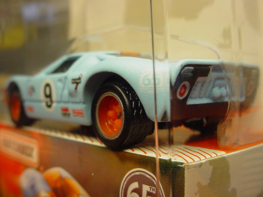 Mattel HotWheels  - Page 2 Ford_g12