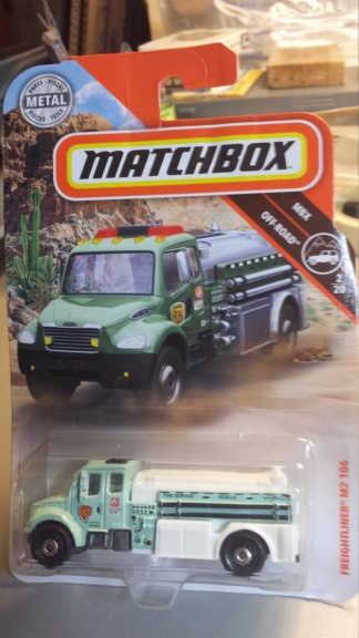 Mattel HotWheels  - Page 2 Freigh10