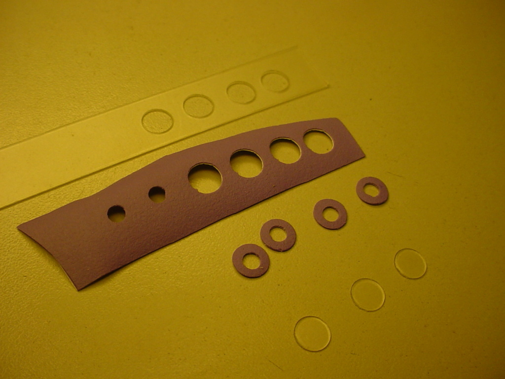 Gasket Material for Venturi Kitche13
