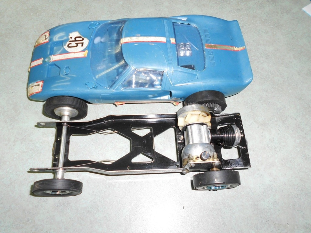 I need a .049 Cox car engine for a GT40 tether car Mark_v10