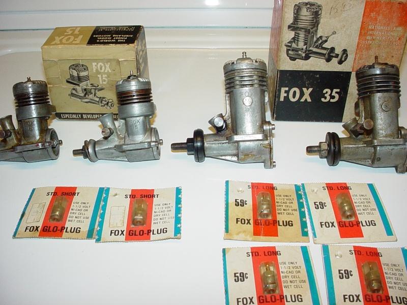 my Fox engines My_fox10