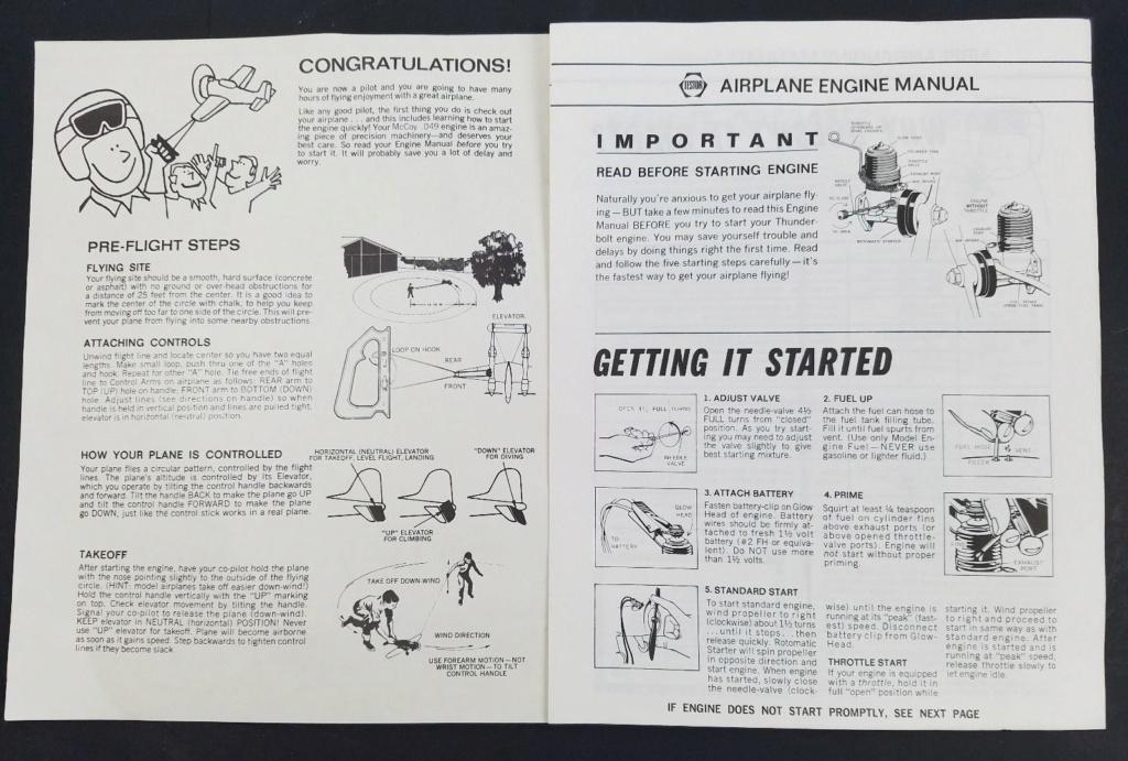 Wen Mac/Testors P-38 Lightning info/manuals P-38_l10