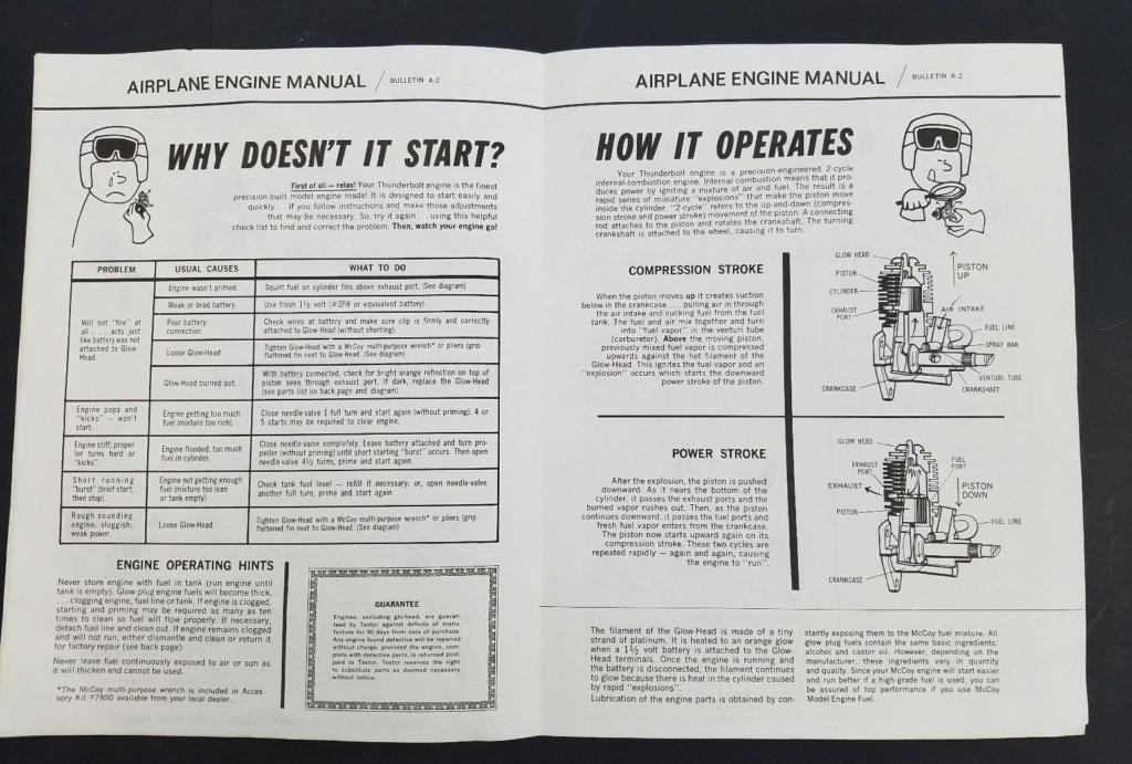 Wen Mac/Testors P-38 Lightning info/manuals P-38_l11