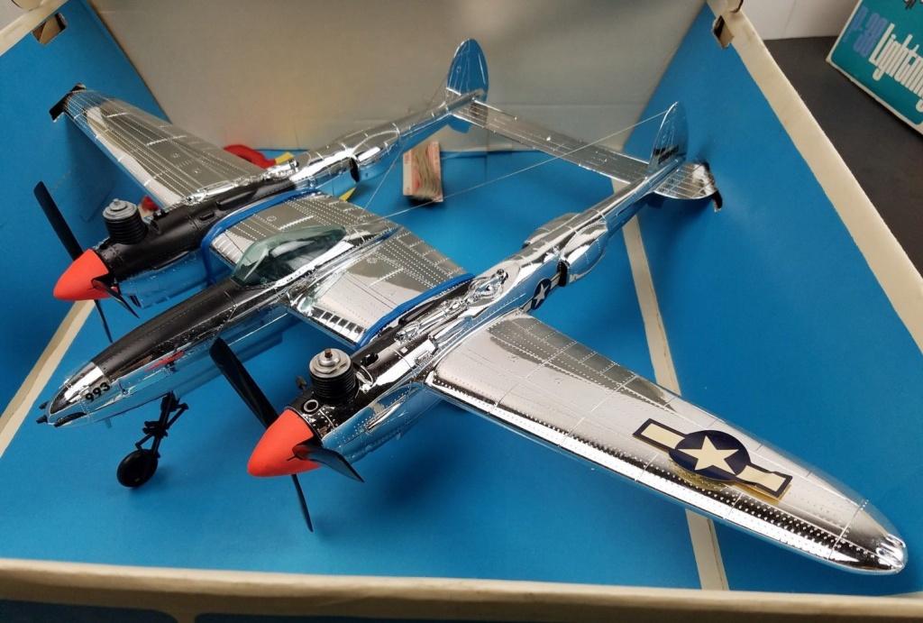 Wen Mac/Testors P-38 Lightning info/manuals P-38_l14