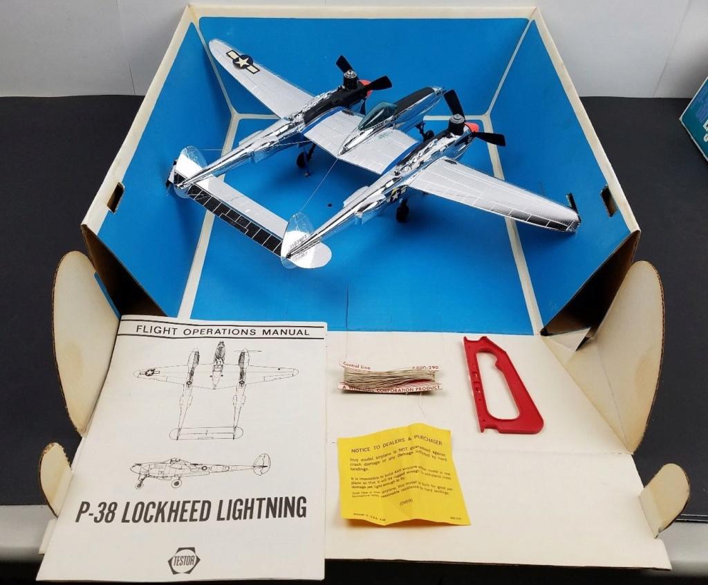 Wen Mac/Testors P-38 Lightning info/manuals P-38_l15