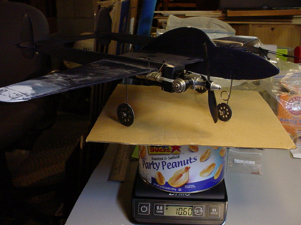 P-38 Lightning-Roddie style..  - Page 8 P38_we10
