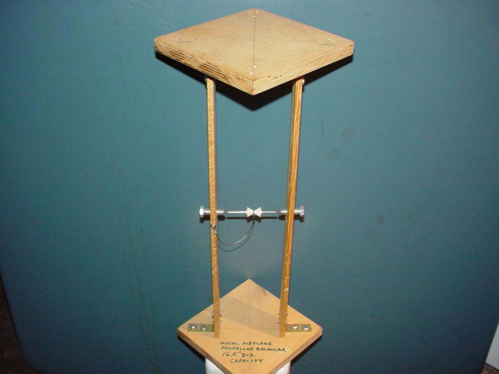 Homemade Prop Balancer Prop_b12