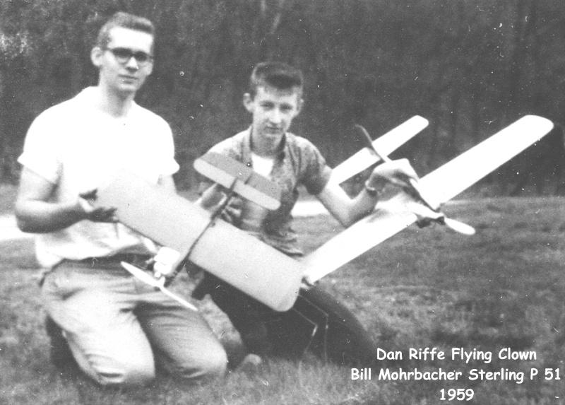 Bill Mohrbacher Riffep10