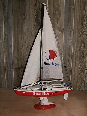 Wanted: Cox Tradewinds sailboat Sea_li10