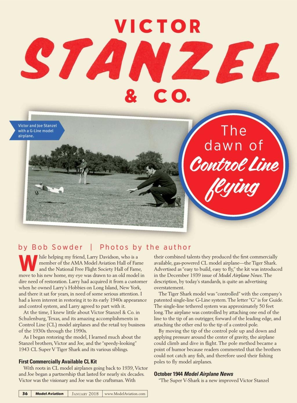 Stanzel (Victor) Victor10