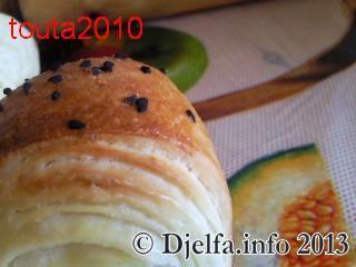 تطبيق للخبز بالفرماج لاخت لينا 13782012
