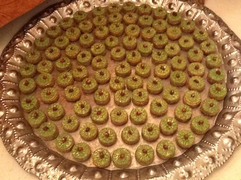 حلويات العرس  39034810