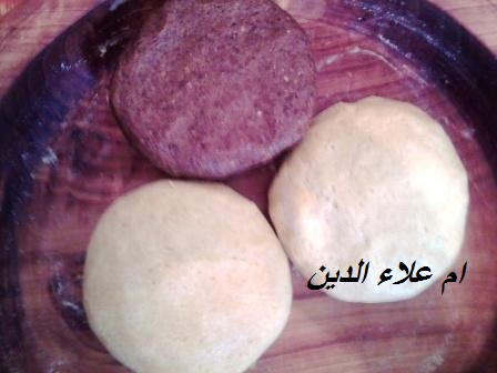 المقروط بطريقة جديدة 514